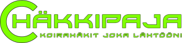 Häkkipaja Logo