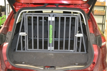 Ford Mondeo Hybridi -19